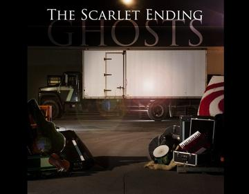 Sinner, by The Scarlet Ending on OurStage