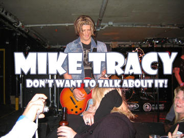 Talk, by Mike Tracy on OurStage