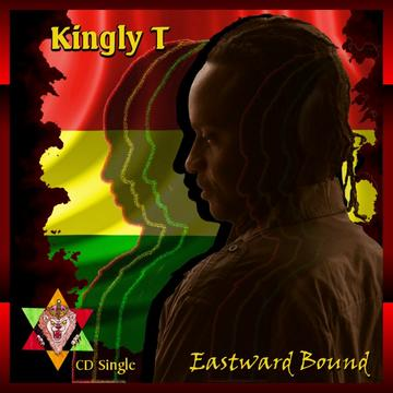 Eastward Bound, by kingly T on OurStage