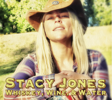Hole in my Sole , by The Stacy Jones Band on OurStage
