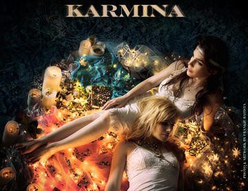 Fool for You, by Karmina on OurStage