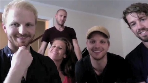 Delta Rae interview, by OurStage Productions on OurStage