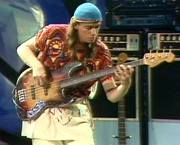 Pastorius, by Kent Jennings on OurStage