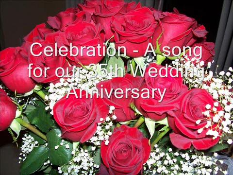 Celebration ~ 35 Years, by Desert Rose on OurStage