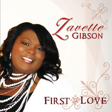Love No Limits, by Zavette Gibson on OurStage