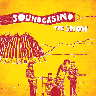 THE SHOW, by SOUNDCASINO on OurStage