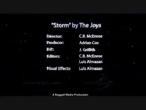 Storm, by The Joys on OurStage