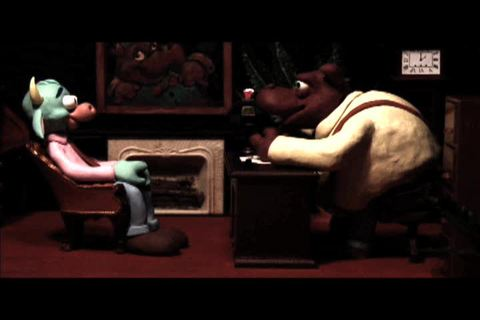 Fun with Claymation!, by jennyfrommoli on OurStage