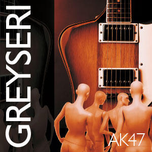 AK47, by Greyseri on OurStage