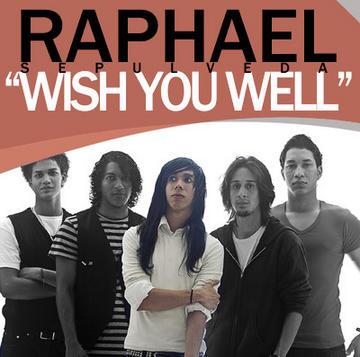 Wish You Well, by Raphael Sepulveda on OurStage