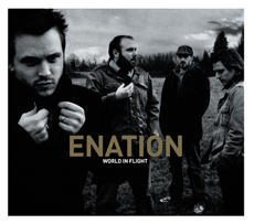 Burst Wide Open, by Enation on OurStage