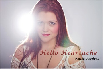 Hello Heartache, by Katie Perkins on OurStage