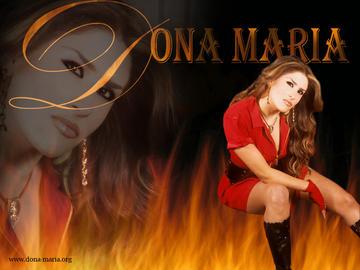 No Quiero( La Mosh Aayza), by Dona Maria on OurStage
