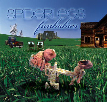 Bleeding, by Spiderlegs on OurStage