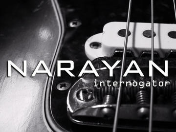 Interrogator, by Narayan on OurStage