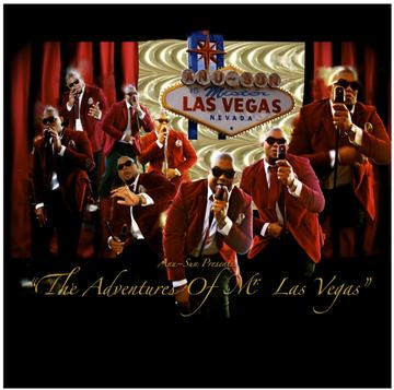 Mr. Las Vegas (feat. Omar Lye-Fook, Robert Glasper & Chris Dave), by Anu~Sun on OurStage