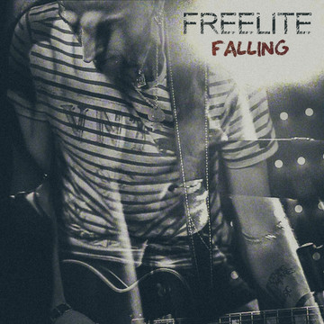 Falling, by Freelite on OurStage