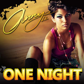 One Night, by Annya Li on OurStage