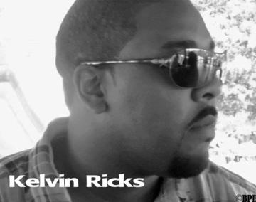 U Deserve, by Kelvin Ricks on OurStage
