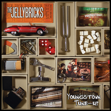 About the Weekend, by The Jellybricks on OurStage