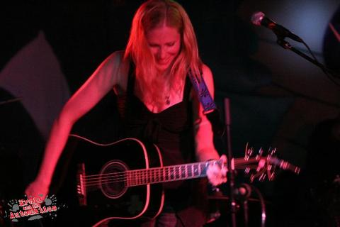 The MaryBeth Maes Band - live at The C Note, by MaryBeth Maes on OurStage
