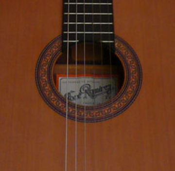 only one guitar 2013, by mikesch on OurStage