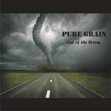 Out of the Storm, by Pure Grain on OurStage