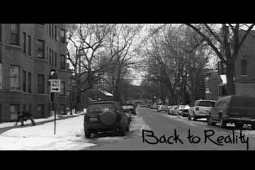 Back to Reality, by upressplay on OurStage