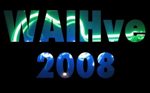 WAIHve Spring 08, by BenOBrienSmith on OurStage