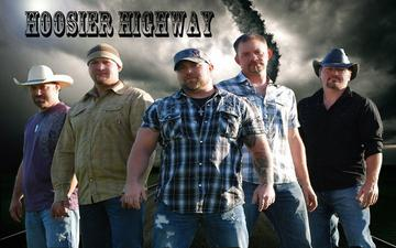 Under The Moonlight, by Hoosier Highway on OurStage
