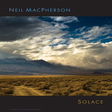 Solace, by Neil MacPherson on OurStage