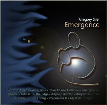 Maybe (Emergence), by Gregory Siler on OurStage