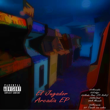 "Arcadia 2015, by Player ""El Jugador"" on OurStage"
