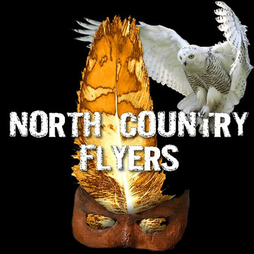 Sleeping With My Hero, by North Country Flyers on OurStage