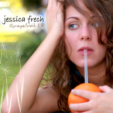 Grapefruit, by Jessica Frech on OurStage