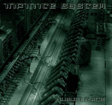 Human Race, by Infinite System on OurStage