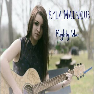 Give Into Me, by Kyla Mainous on OurStage