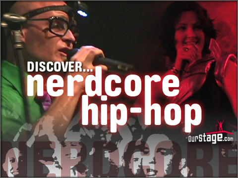 Discover Nerdcore Hip-Hop, by ThangMaker on OurStage