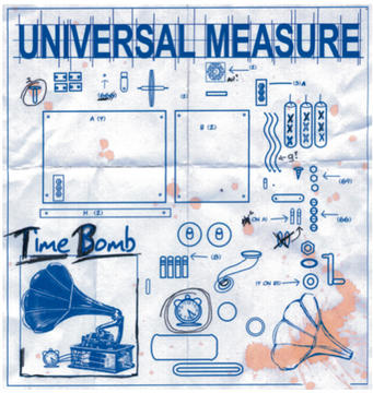 Negative Scratch, by Universal Measure on OurStage