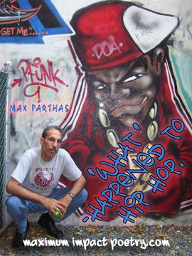 Max Parthas -What -Happened To Hip Hop, by Max Parthas on OurStage