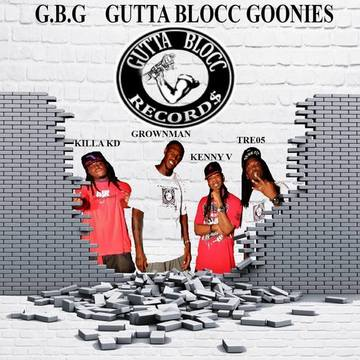 monday to sunday, by Gutta Blocc Records on OurStage