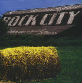 Rock City, by John thomas Oaks on OurStage