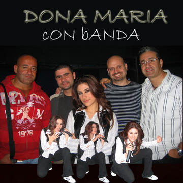 Dona Maria Con Banda RHRSL, by Donamaria on OurStage