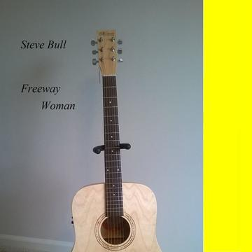 Freeway Woman, by Steve Bull on OurStage