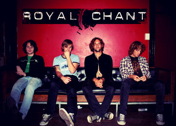 Fear & Arrogance, by Royal Chant on OurStage