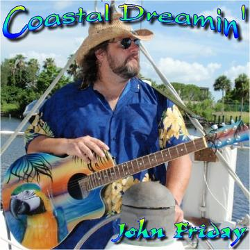 Too Much Tequila (The Cape Coral Incident), by John Friday on OurStage