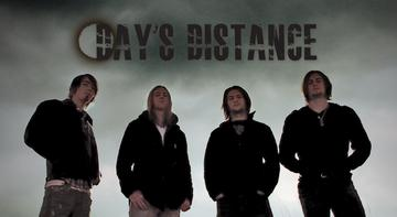 Now or Never (feat. Algee), by Day's Distance on OurStage