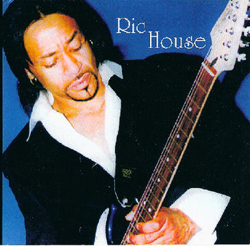 Just Like Suicide , by RIC HOUSE on OurStage