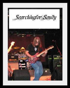 RAISE HELL LIVE, by searchingforsanity on OurStage