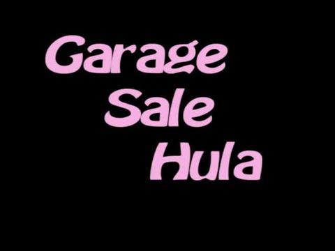 Garage Sale Hula, by Chaim Bezalel on OurStage